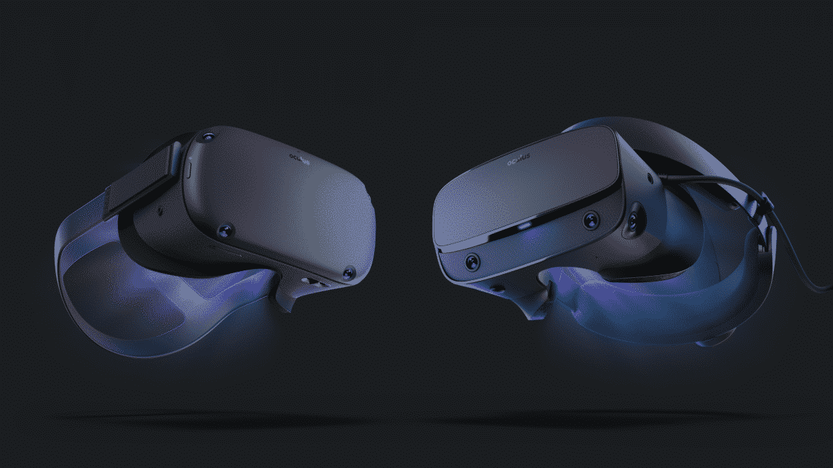 Oculus Quest and Rift S for Black Friday