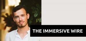 Or Lev-Cohen on the Immersive Wire Podcast