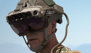 Analysing the HoloLens deal with the U.S. Army